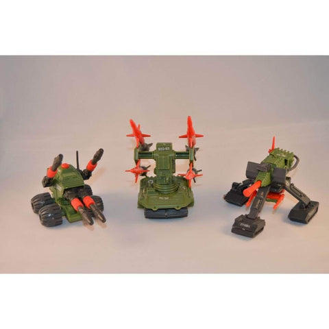 Image of Hasbro G.I. Joe Vehicle Pac Rat