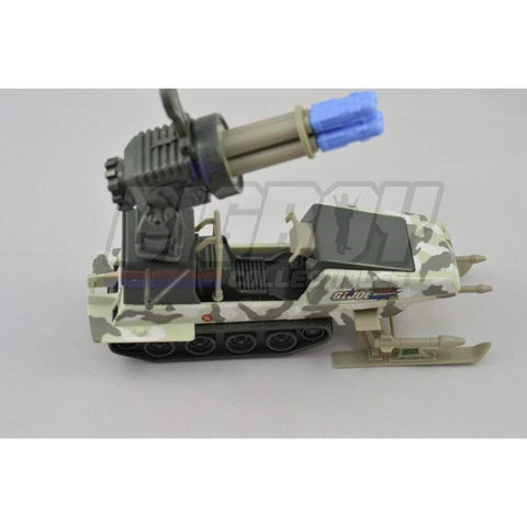 Hasbro G.I. Joe Vehicle Rock Slide (2002)