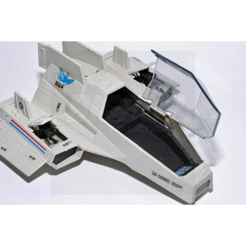 Image of Hasbro G.I. Joe Vehicle SHARC (1984)