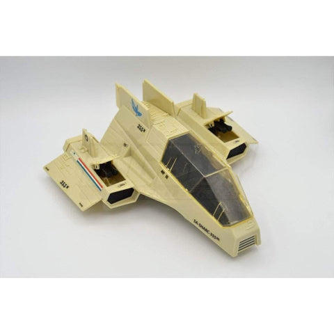 Image of Hasbro G.I. Joe Vehicle Sharc Tooth with Deep Six