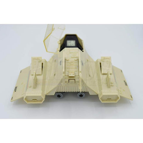 Hasbro G.I. Joe Vehicle Sharc Tooth with Deep Six