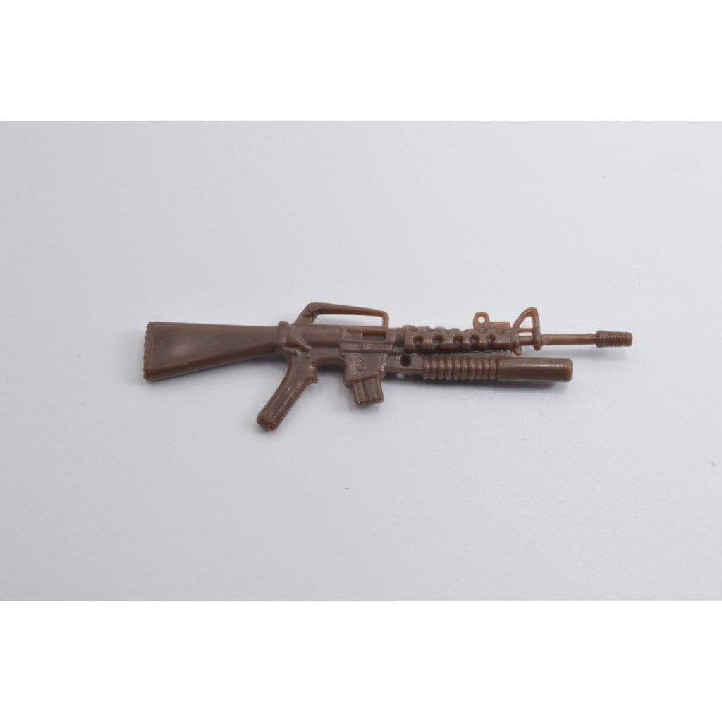 Hasbro Parts Leatherneck (1986 v1) Accessory Rifle
