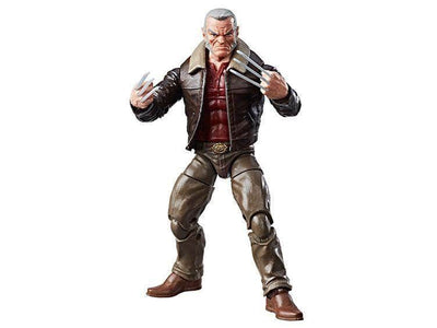 Hasbro Marvel Legends Marvel X-Men Legends Figure Wave 02 - Wolverine