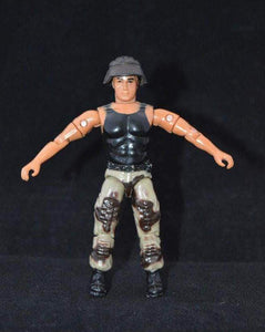 Hasbro Non GI Joe Commando Hank US1