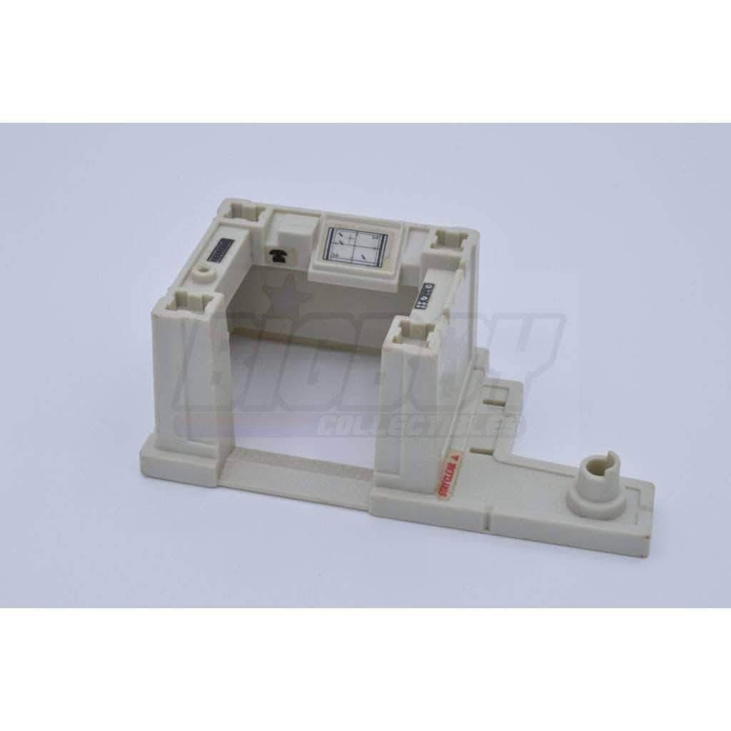 Hasbro Parts 1985 Checkpoint Tower Bottom