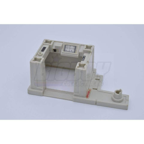 Image of Hasbro Parts 1985 Checkpoint Tower Bottom
