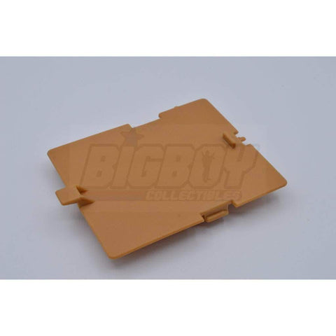 Hasbro Parts 1985 Mauler Battery Cover