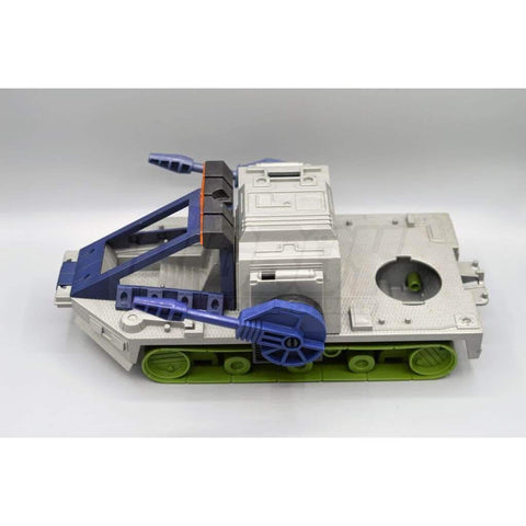 Image of Hasbro Parts 1987 Battleforce Sky Sweeper Body & Box