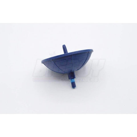 Image of Hasbro Parts 1987 Battleforce Sky Sweeper Radar Dish