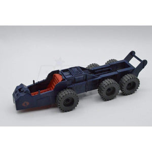 Hasbro Parts 1988 Cobra Adder