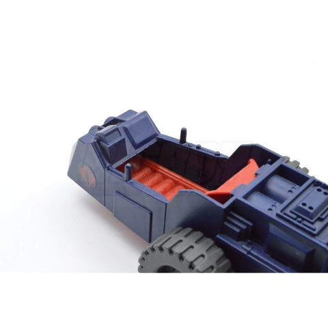 Image of Hasbro Parts 1988 Cobra Adder