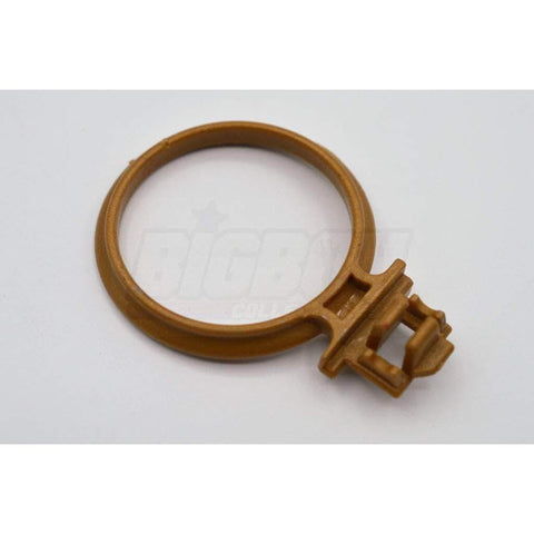 Image of Hasbro Parts 1988 Destro's Despoiler Gun Ring