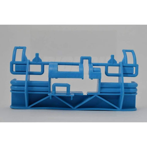 Image of Hasbro Parts 1991 Battle Wagon Front Bumper