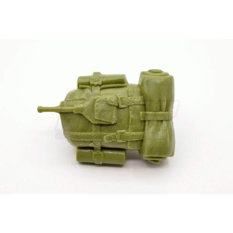 Hasbro Parts Action Marine (1994 v1) Backpack