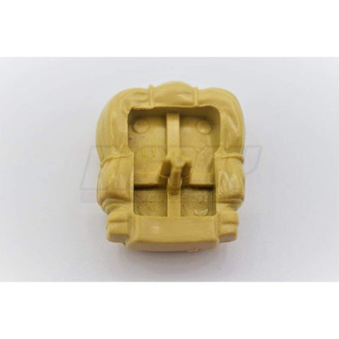 Image of Hasbro Parts Airborne (1983 v1) Backpack