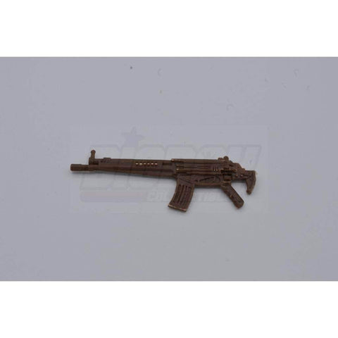 Hasbro Parts Duke (1992 v3) Submachine Gun