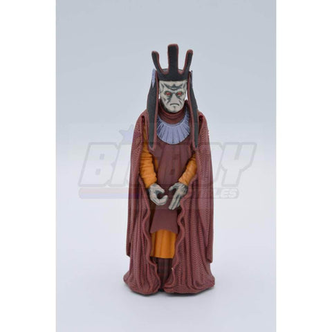 Image of Hasbro Star Wars Star Wars Episode I Nute Gunray