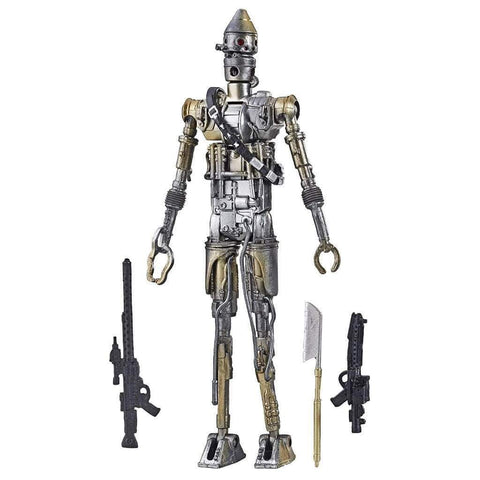 Hasbro Star Wars Star Wars The Black Series Archive Collection IG-88 Figure