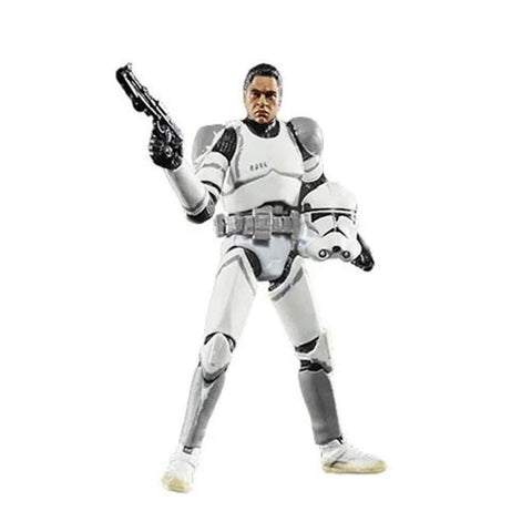 Hasbro Star Wars Star Wars The Vintage Collection Elite Clone Trooper
