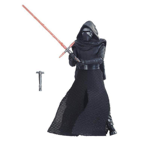Image of Hasbro Star Wars Star Wars: The Vintage Collection Kylo Ren