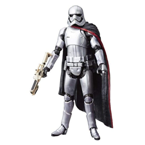 Hasbro Star Wars Star Wars The Vintage Collllection Captain Phasma Figure
