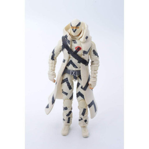 Image of Hasbro G.I. Joe Incomplete Storm Shadow (2009 v36)