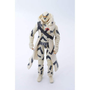 Hasbro G.I. Joe Incomplete Storm Shadow (2009 v36)