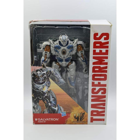 Hasbro Transformers Transformers Age of Extinction: Galvatron Voyager Class