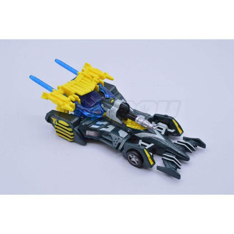 Hasbro Transformers Transformers Beast Machines Mirage