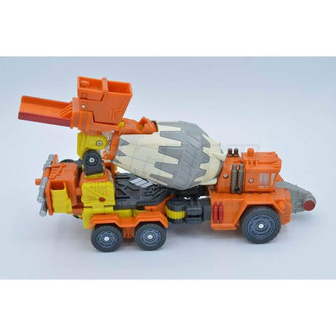 Image of Hasbro Transformers Transformers Cybertron Quickmix & Strip Mine