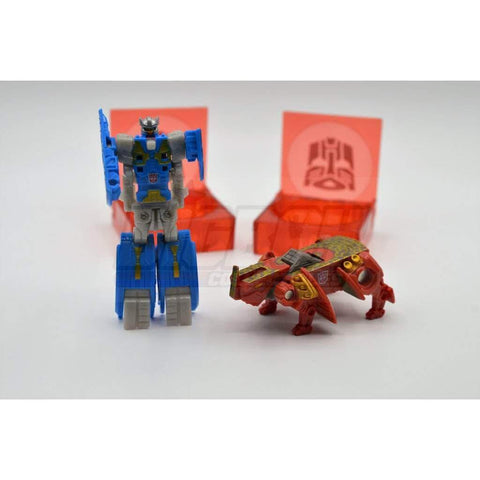Hasbro Transformers Transformers Fall of Cybertron Eject & Ramhorn