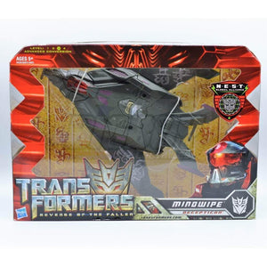 Hasbro Transformers Transformers Revenge of the Fallen Mindwipe