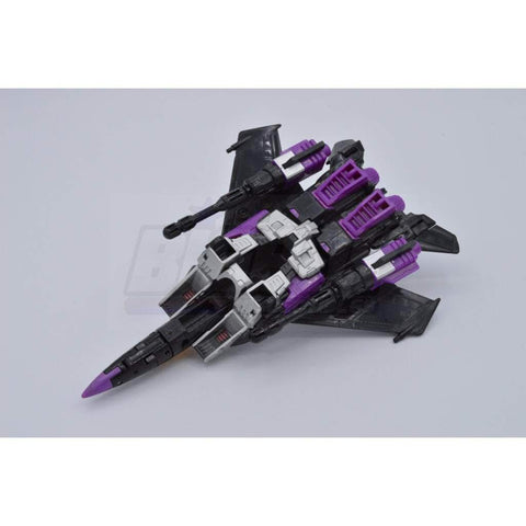 Image of Hasbro Transformers Transformers  RID Skywarp