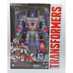 Hasbro Transformers Transformers Tribute Optimus Prime