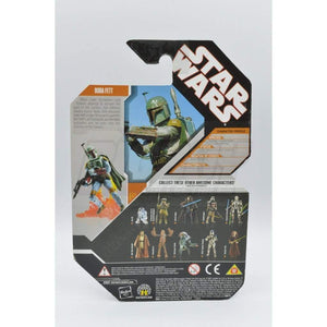 kenner Star Wars Star Wars 30th Anniversary Boba Fett