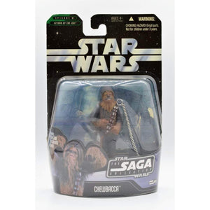kenner Star Wars Star Wars The Saga Collection Chewbacca