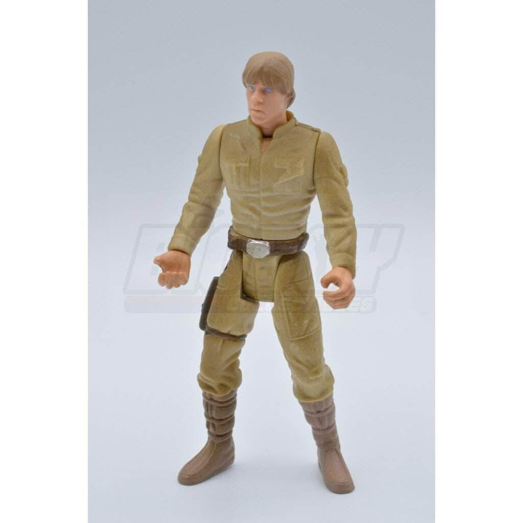 kenner Star Wars The Power of the Force Bespin Luke Skywalker (1998)