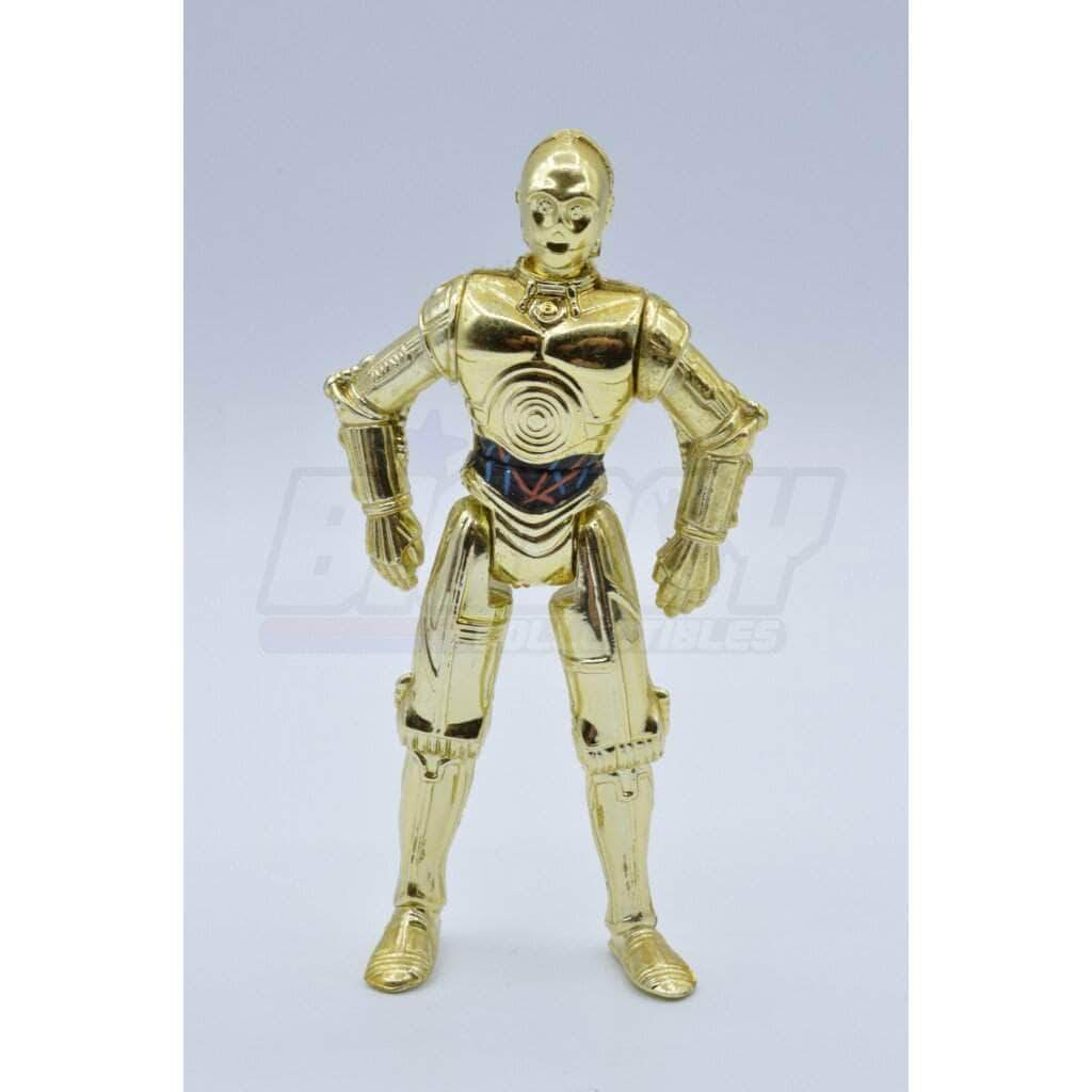 kenner Star Wars The Power of the Force C-3PO (1997)