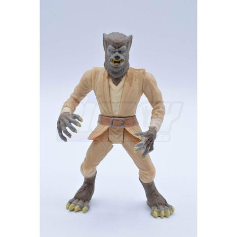 Image of kenner Star Wars The Power of the Force Lak Sivrak (1998)