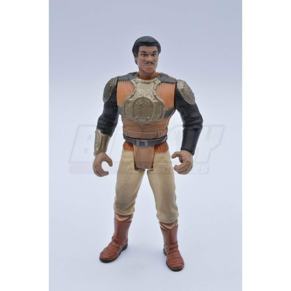 kenner Star Wars The Power of the Force Lando Calrissian (1996)