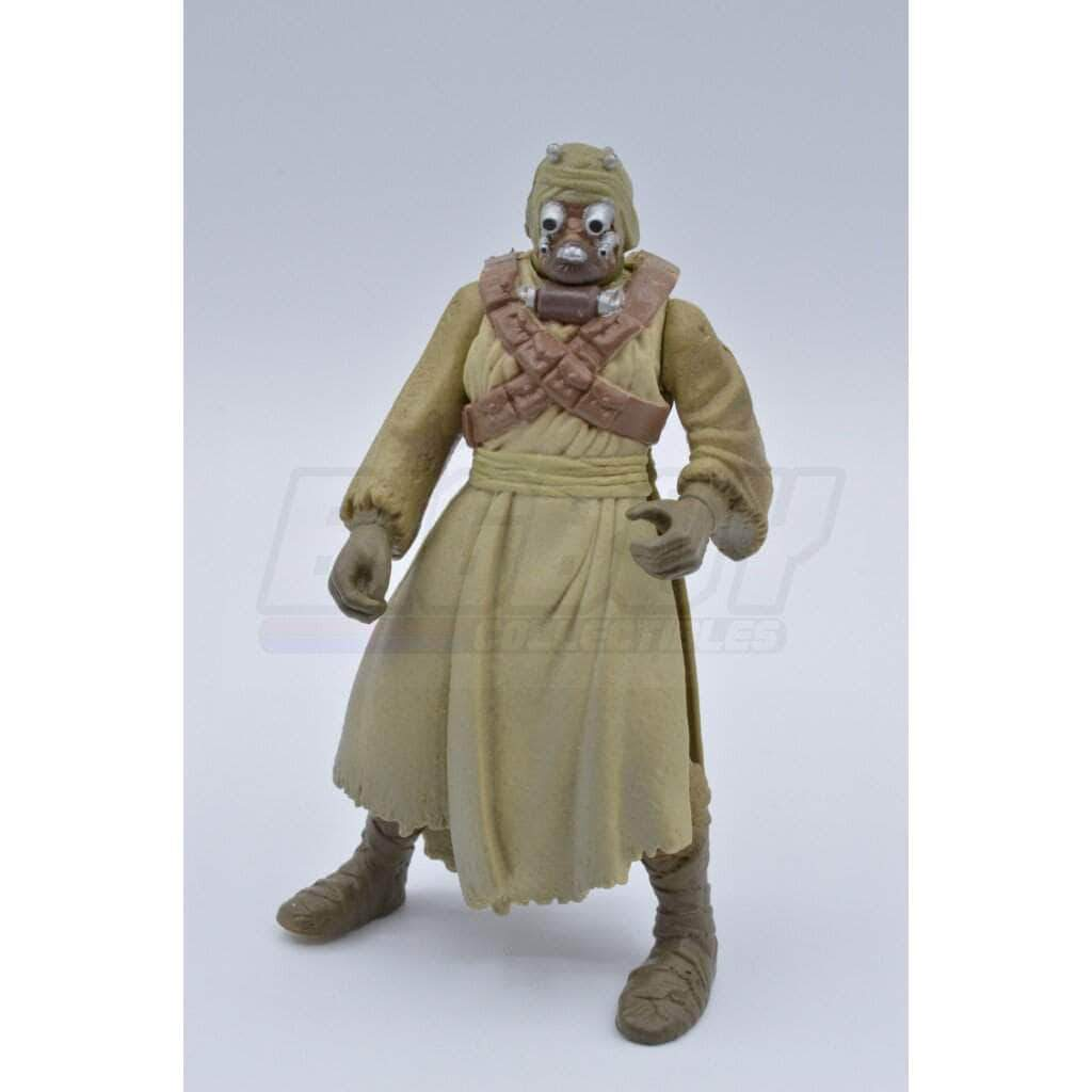 kenner Star Wars The Power of the Force Tusken Raider (1996)