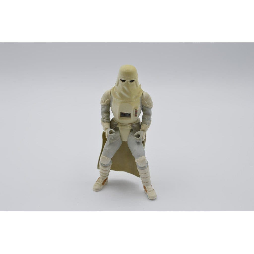 kenner Star Wars The Power of the Force Snowtrooper (1997)