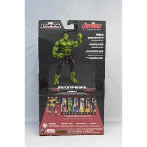 Image of Marvel Marvel Legends Marvel Legends Infinite Series Hulk