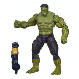 Marvel Marvel Legends Marvel Legends Infinite Series Hulk