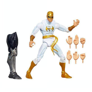 Marvel Marvel Legends Marvel Legends Infinite Series Iron Fist