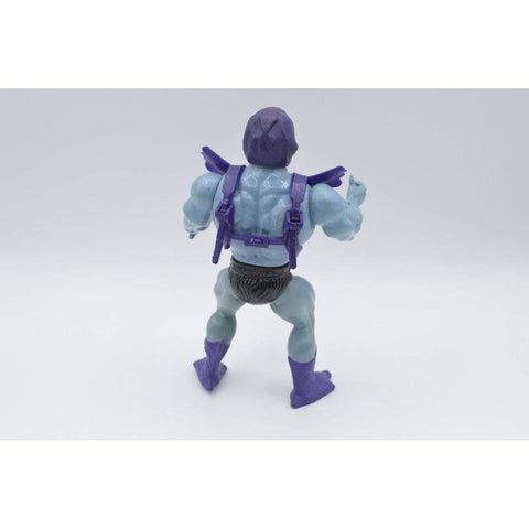 Image of Mattel MOTU 1984Skeletor
