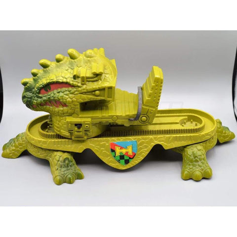 Mattel MOTU 1984 Dragon Walker