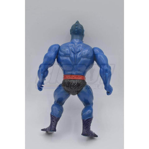 Image of Mattel MOTU 1984 Webstor Figure