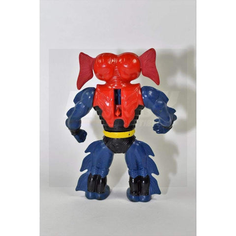 Image of Mattel MOTU 1985 Mantenna Figure