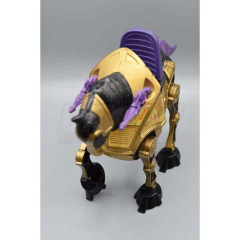 Image of Mattel MOTU 1985 Night Stalker